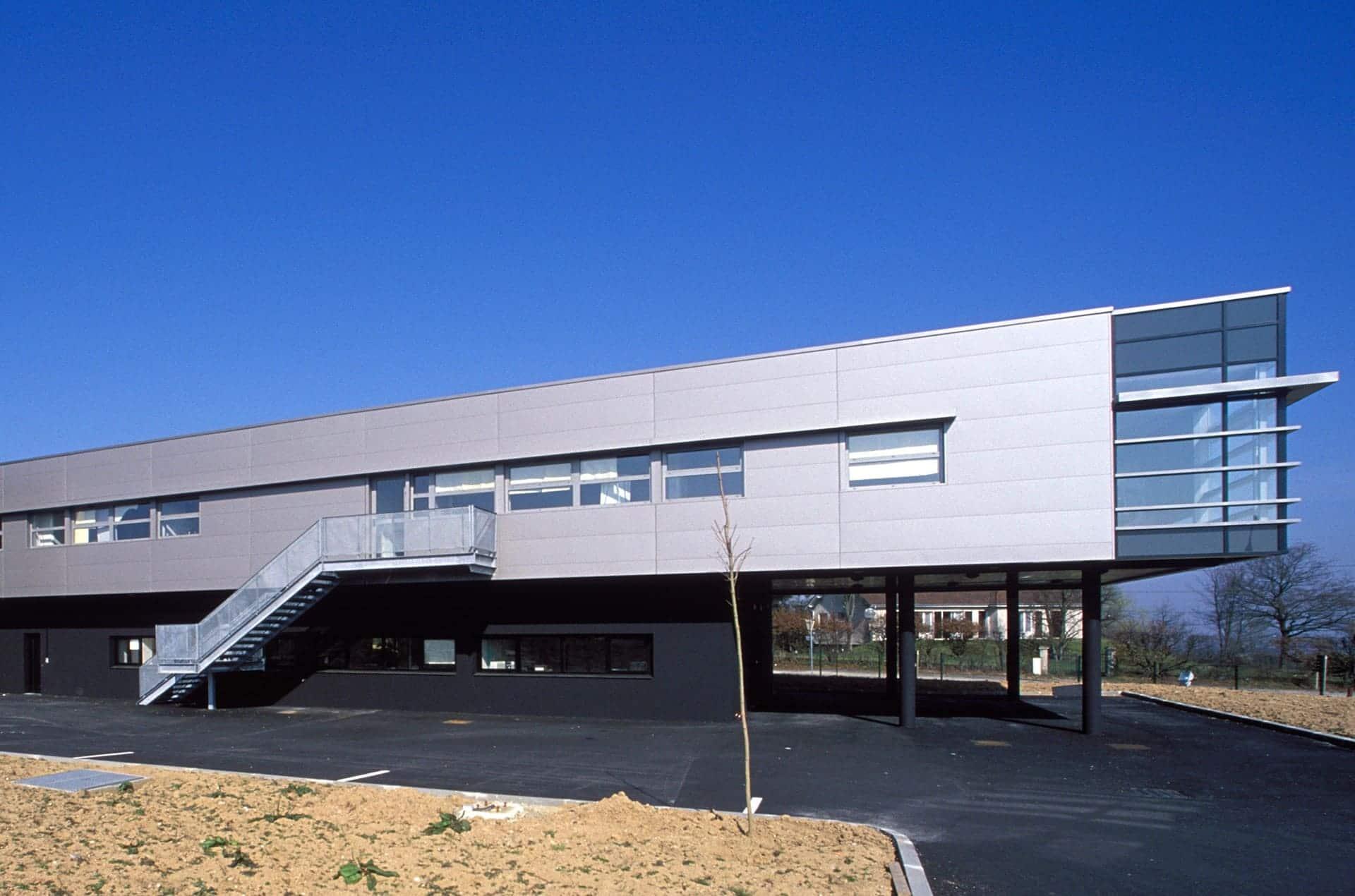 architec-sdel-facade